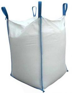 Standaard bulk bag